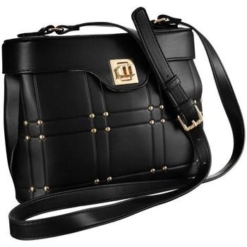 Tassen Dames Handtassen kort hengsel Monnari 125370 Noir