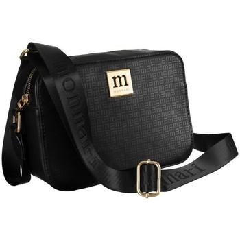 Tassen Dames Handtassen kort hengsel Monnari 125580 Noir