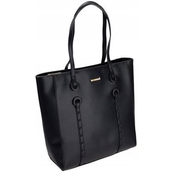 Tassen Dames Handtassen kort hengsel Monnari 122520 Noir