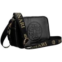 Tassen Dames Handtassen kort hengsel Monnari 125570 Noir