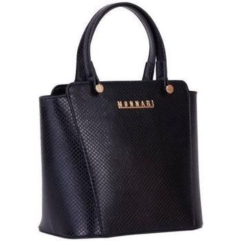 Tassen Dames Handtassen kort hengsel Monnari BAG1680020 Noir