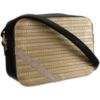 Tassen Dames Handtassen kort hengsel Monnari 117830 Doré
