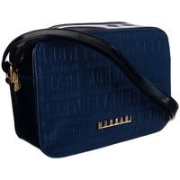 Tassen Dames Handtassen kort hengsel Monnari 117780 Bleu marine
