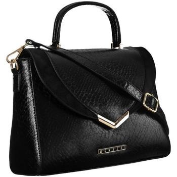 Tassen Dames Handtassen kort hengsel Monnari 124390 Noir