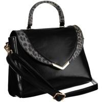 Tassen Dames Handtassen kort hengsel Monnari 125230 Noir