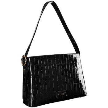 Tassen Dames Handtassen kort hengsel Monnari 125210 Noir