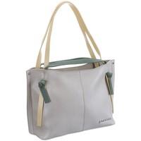 Tassen Dames Handtassen kort hengsel Monnari BAG1220019 Gris