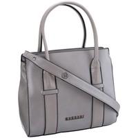 Tassen Dames Handtassen kort hengsel Monnari BAG1170019 Gris