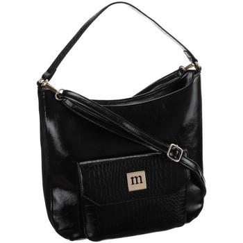 Tassen Dames Handtassen kort hengsel Monnari BAG1200020 Noir