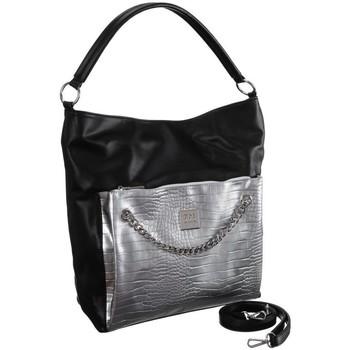 Tassen Dames Handtassen kort hengsel Monnari BAG1190020 Noir