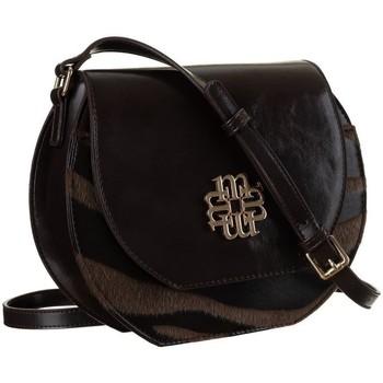 Tassen Dames Handtassen kort hengsel Monnari 125600 Marron