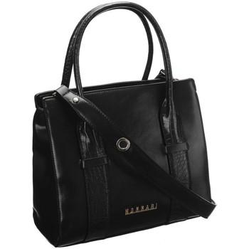 Tassen Dames Handtassen kort hengsel Monnari BAG1170020 Noir