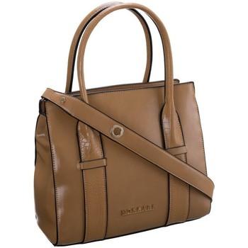Tassen Dames Handtassen kort hengsel Monnari BAG1170017 Marron