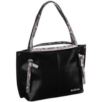 Tassen Dames Handtassen kort hengsel Monnari BAG1220020 Noir