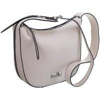 Tassen Dames Handtassen kort hengsel Monnari BAG1230000 Creme