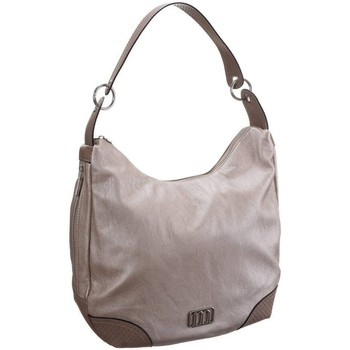 Tassen Dames Handtassen kort hengsel Monnari 118950 Gris