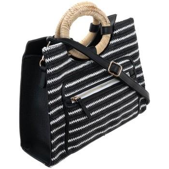 Tassen Dames Handtassen kort hengsel Monnari BAG3020020 Noir