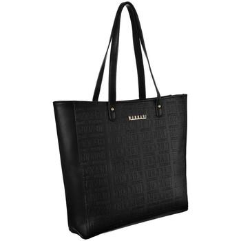 Tassen Dames Handtassen kort hengsel Monnari 124430 Noir