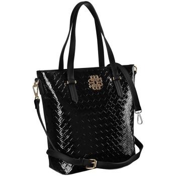 Tassen Dames Handtassen kort hengsel Monnari 125530 Noir