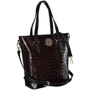 Tassen Dames Handtassen kort hengsel Monnari 125520 Bordeaux