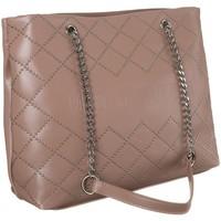 Tassen Dames Handtassen kort hengsel Monnari 117770 Rose