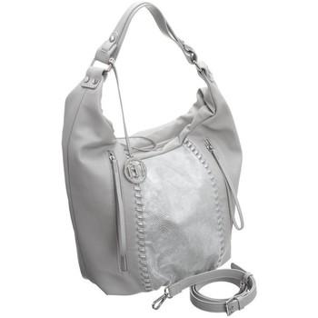 Tassen Dames Handtassen kort hengsel Monnari BAG2930015 Gris