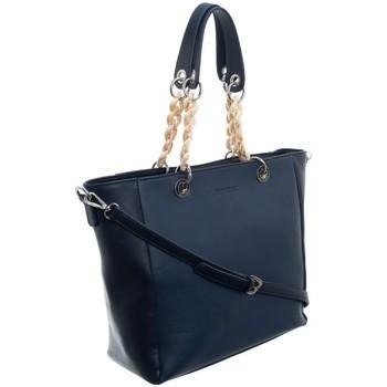 Tassen Dames Handtassen kort hengsel Monnari BAG1710013 Bleu marine