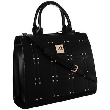 Tassen Dames Handtassen kort hengsel Monnari 123590 Noir