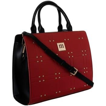 Tassen Dames Handtassen kort hengsel Monnari 123580 Rouge