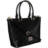 Tassen Dames Handtassen kort hengsel Monnari 118130 Noir