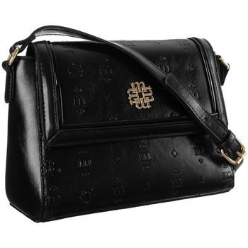Tassen Dames Handtassen kort hengsel Monnari 124720 Noir