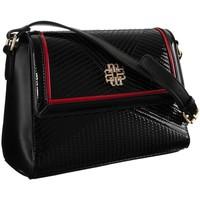 Tassen Dames Handtassen kort hengsel Monnari 124710 Noir