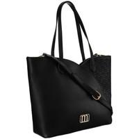 Tassen Dames Handtassen kort hengsel Monnari 124370 Noir