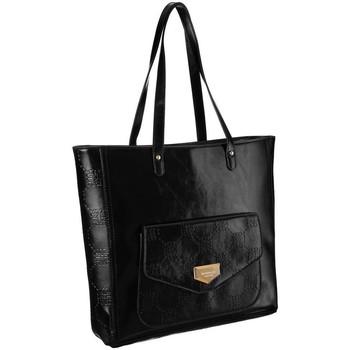 Tassen Dames Handtassen kort hengsel Monnari 124730 Noir
