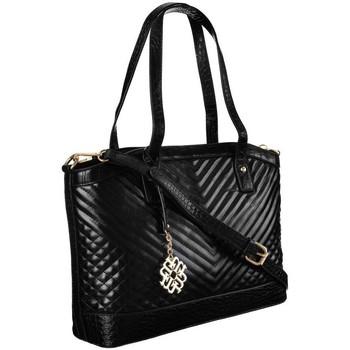 Tassen Dames Handtassen kort hengsel Monnari 124570 Noir
