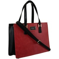 Tassen Dames Handtassen kort hengsel Monnari 118160 Rouge