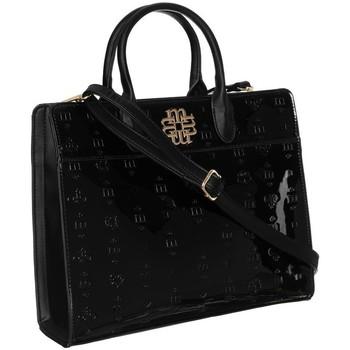 Tassen Dames Handtassen kort hengsel Monnari 124450 Noir