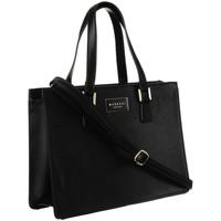 Tassen Dames Handtassen kort hengsel Monnari 118180 Noir