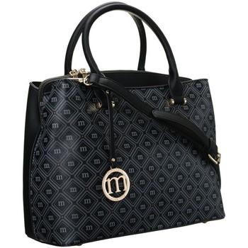 Tassen Dames Handtassen kort hengsel Monnari 117870 Noir