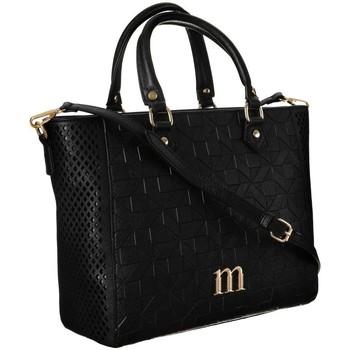 Tassen Dames Handtassen kort hengsel Monnari 123570 Noir