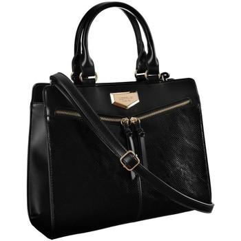 Tassen Dames Handtassen kort hengsel Monnari 125390 Noir