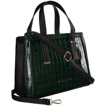 Tassen Dames Handtassen kort hengsel Monnari 125770 Noir