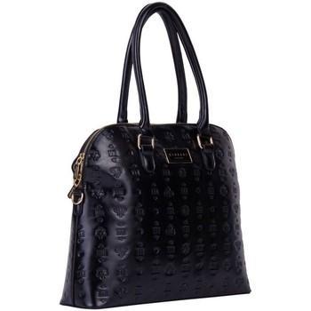 Tassen Dames Handtassen kort hengsel Monnari 123010 Bleu marine