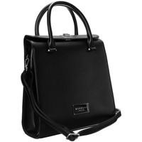 Tassen Dames Handtassen kort hengsel Monnari 124470 Noir