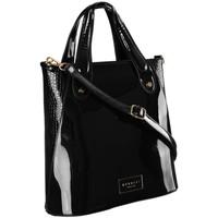 Tassen Dames Handtassen kort hengsel Monnari 124800 Noir