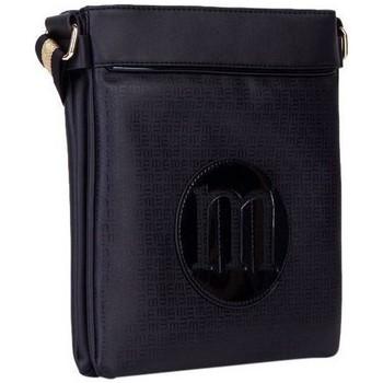 Tassen Dames Handtassen kort hengsel Monnari BAG0370M20 Noir