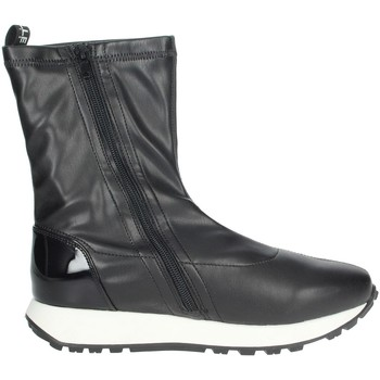 Schoenen Dames Laarzen GaËlle Paris G-1211 Black