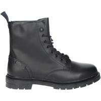 Schoenen Heren Laarzen Wrangler WM12040A Black