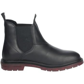 Schoenen Dames Laarzen Wrangler WL12561A Black