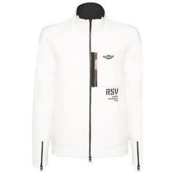 Textiel Heren Sweaters / Sweatshirts Aeronautica Militare 202FE1510F40673 Blanc